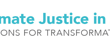 Climate Justice in BC